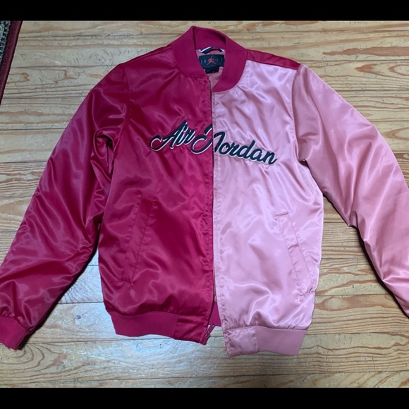 NWT Nike Michael Jordan bomber jacket